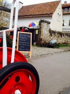 Dorftrödel Altstetzsch
