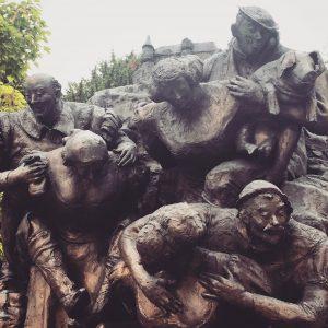 Weibertreu Denkmal Weinsberg
