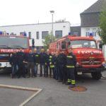 Partnerfeuerwehr Weinsberg